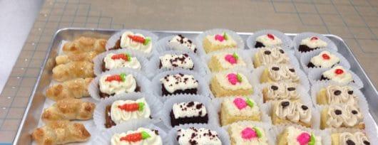 push-cakes