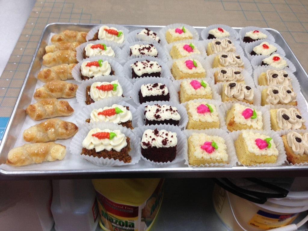 Tous savoir sur les push cakes