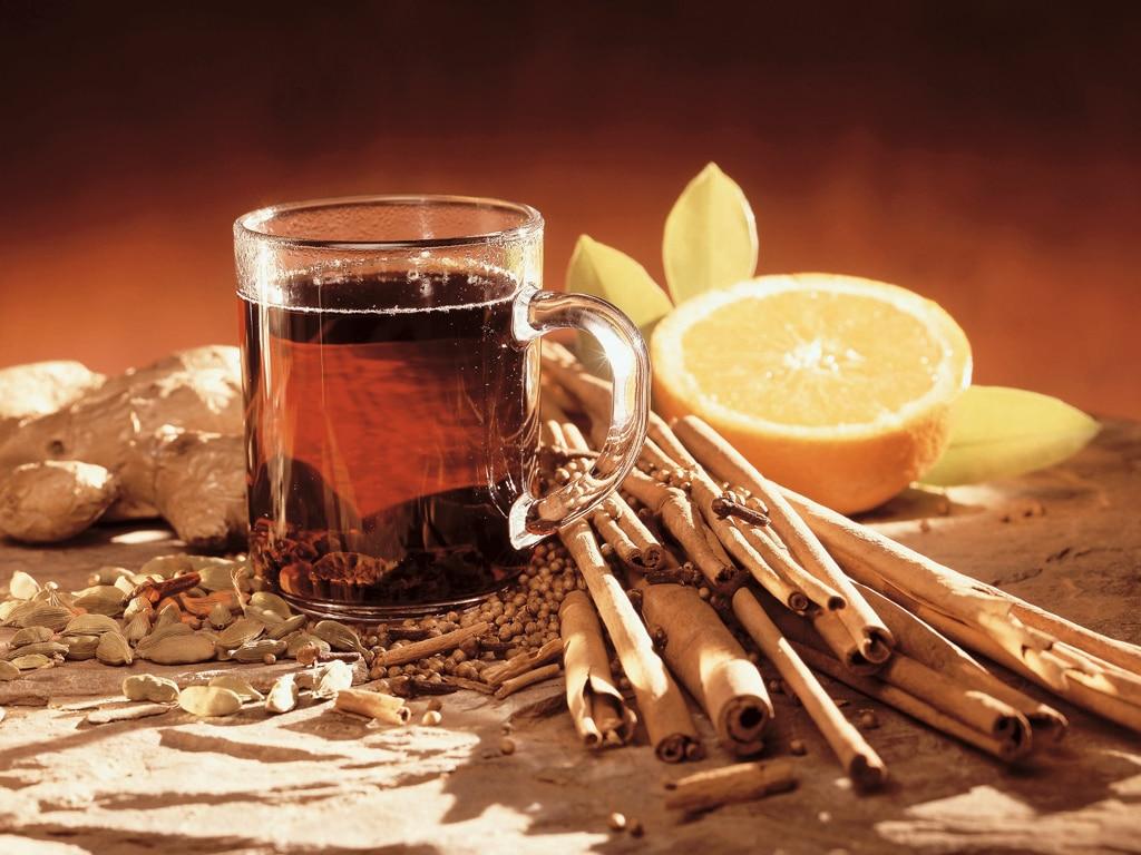 Quelles infusions ou boissons d'hiver pour vous garder au chaud ?