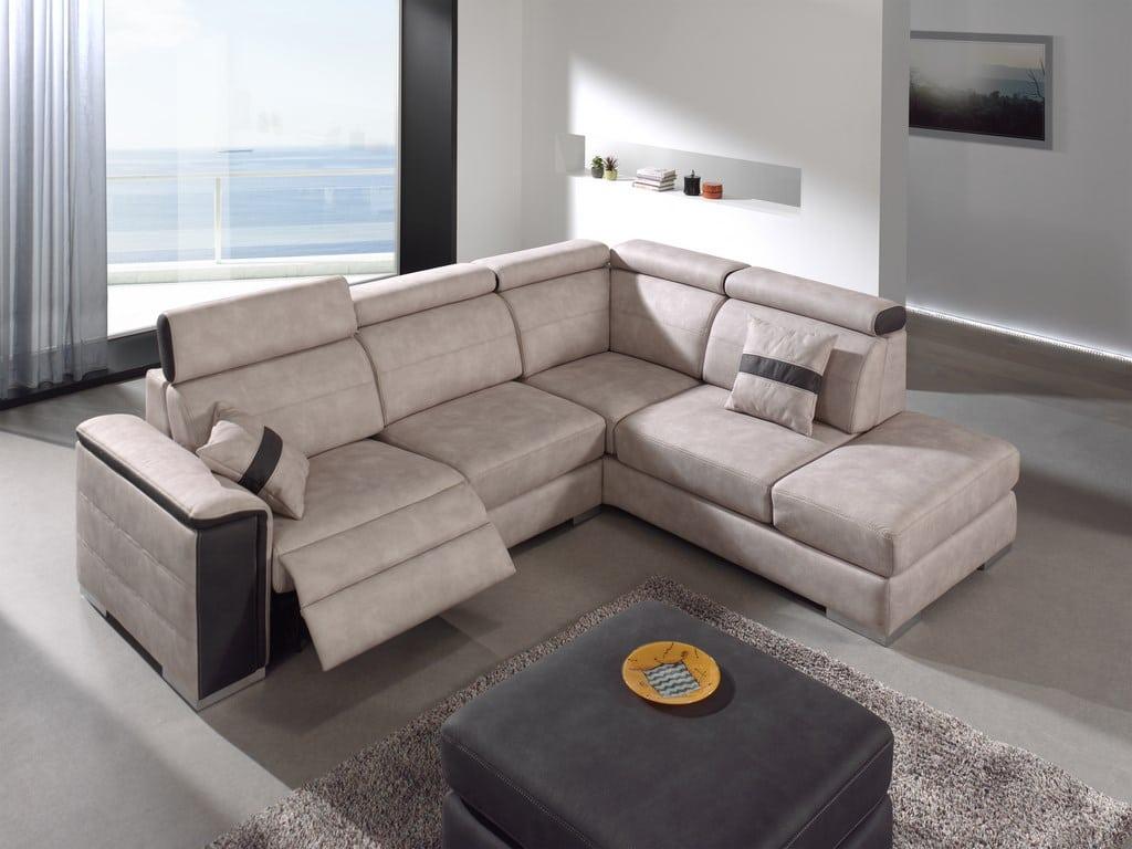 Canapé d angle ou canapé classique