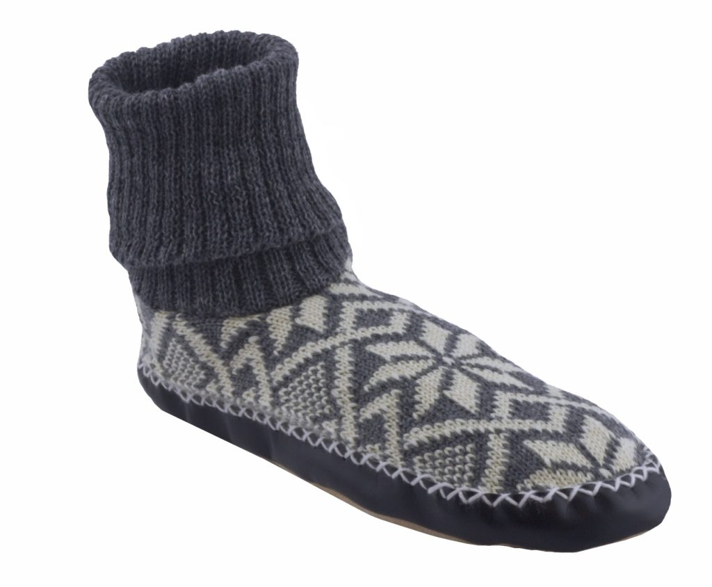 chausson-chaussette