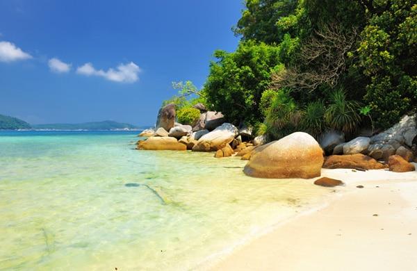 Malaisie : Découvrir l'île Bornéo