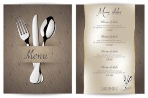 menu-restaurant