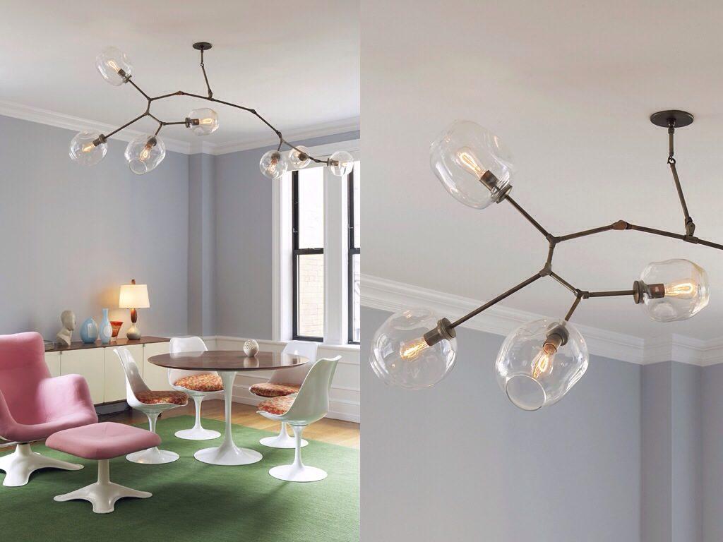 Comment choisir intelligemment les luminaires de la chambre