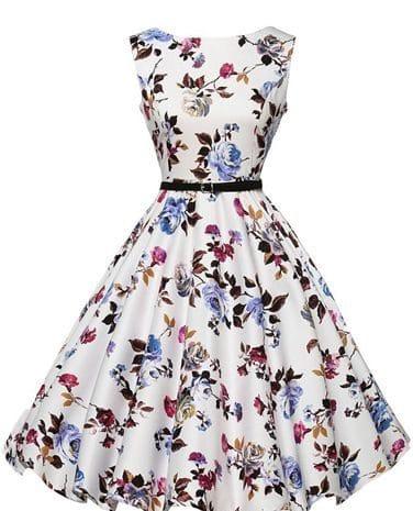 belles-magasin-vetement-femme-robe-evasee-motif-fleuri-avec-ceinture-france-4689