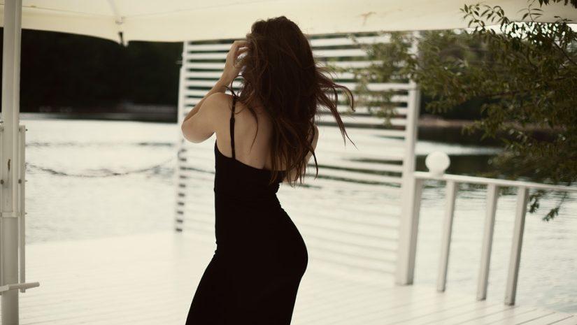 robe-noir