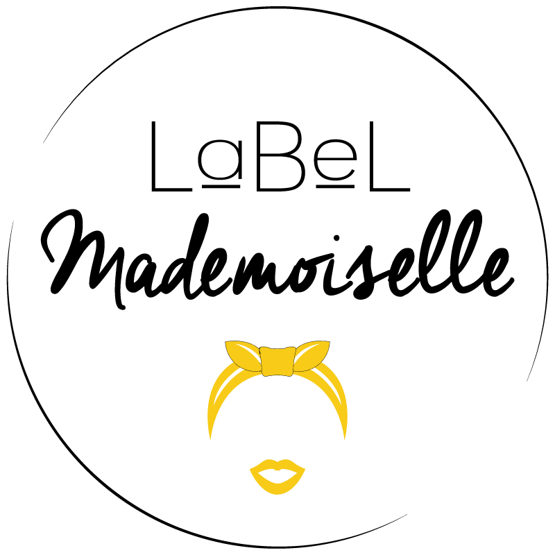 Label Mademoiselle