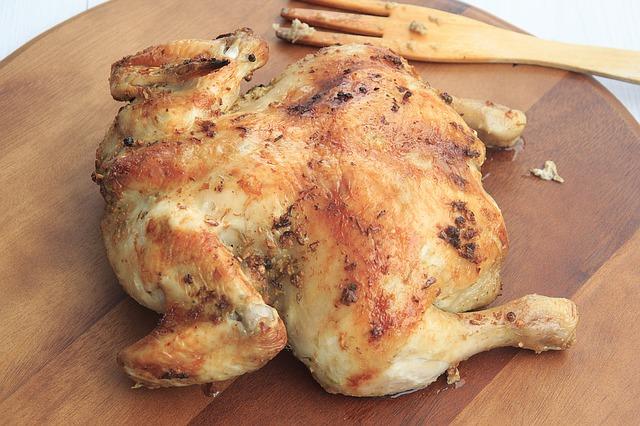 poulet-cuit