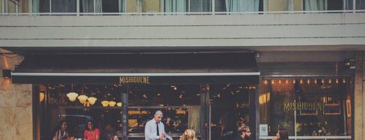 guide meilleurs bars paris