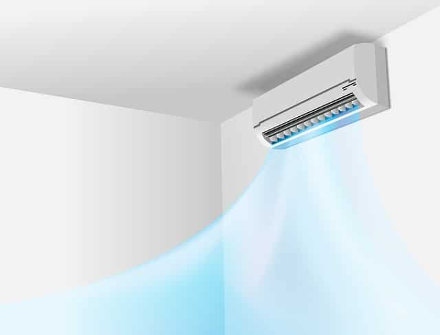 type de ventilation