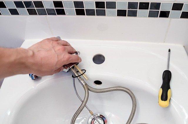 probleme de plomberie