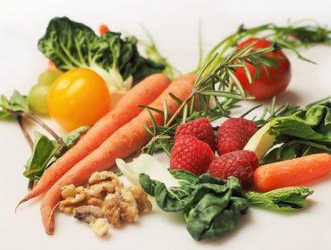 Les 10 aliments antioxydants qui prolongent la vie